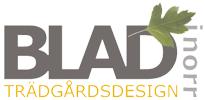 Blad i Norr Logo